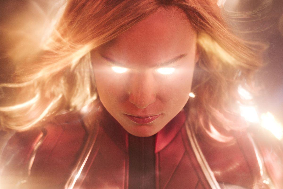 Captain Marvel เป็นไปตามความคาดหวังสูงสุดสำหรับภาพยนตร์ Marvel