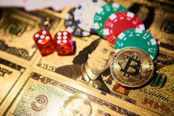 Apply for online baccarat, online casinos
