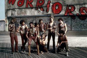 รีวิวเรื่อง 'The Warriors' (1979)